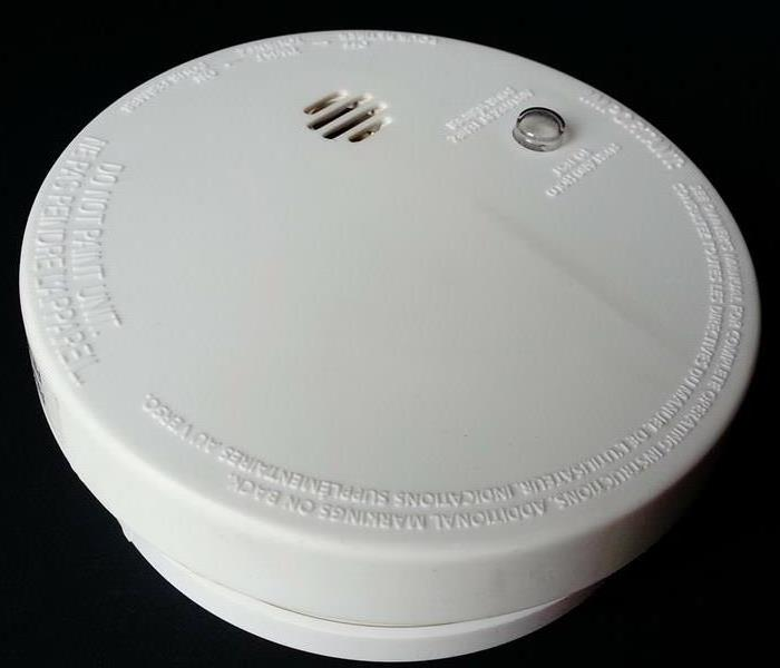 Fire Damage Smoke Alarm Safety in Marshall, Sedalia, & Columbia