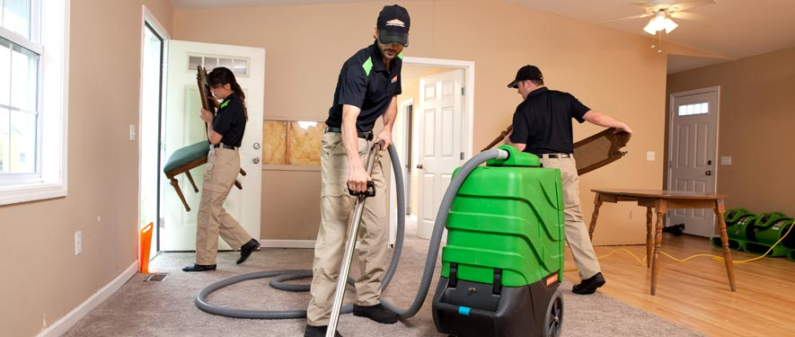 Columbia, MO cleaning services